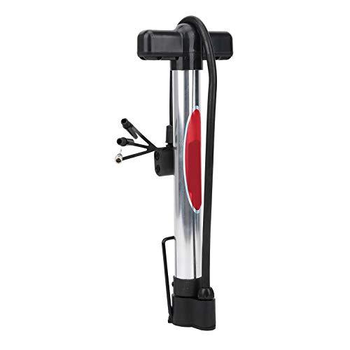 Ciclismo mano bomba de aire bicicleta portátil durable para inflar accesorios de neumáticos