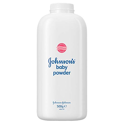 Johnson & Johnson Baby Powder 500G