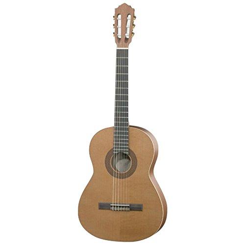 Guitarra Clásica HZ-23 | Excelente guitarra de cedro.
