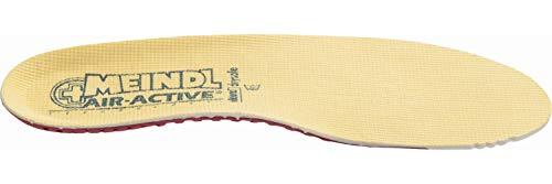 Meindl Unisex Crib Shoe, 0, 37 EU