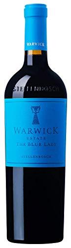 Warwick The Blue Lady 2017 | Trocken | Rotwein aus Südafrika (0.75l)