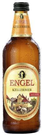 Generisch Engel Kellerbier 12 Flaschen x0,5l