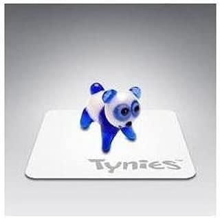 CHU The Panda - Tynies Miniature Glass Figurine