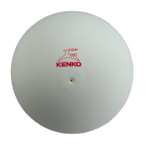 ナガセケンコー KENKO ナガセケンコー KENKO スプリングボール1号 白 SP-1WH
