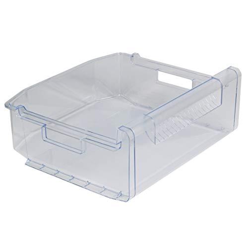 Bosch Viva 709075 00709075 ORIGINAL Gefriergutbehälter Schublade Ablage Schale Behälter 420x165x370mm Gefrierabteil mitte für Kühlschrank
