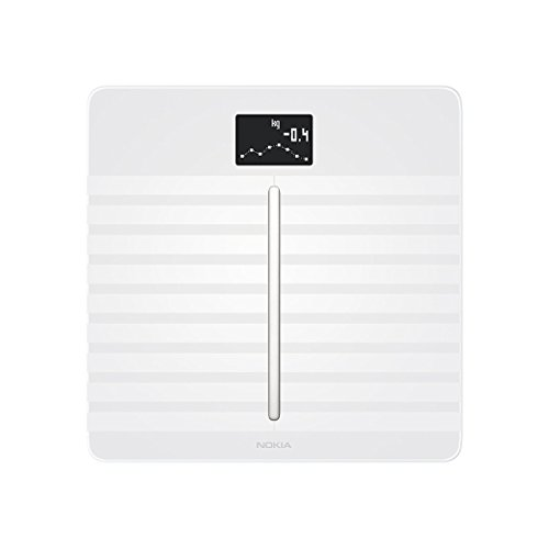 Nokia Body Cardio Scale, Wh