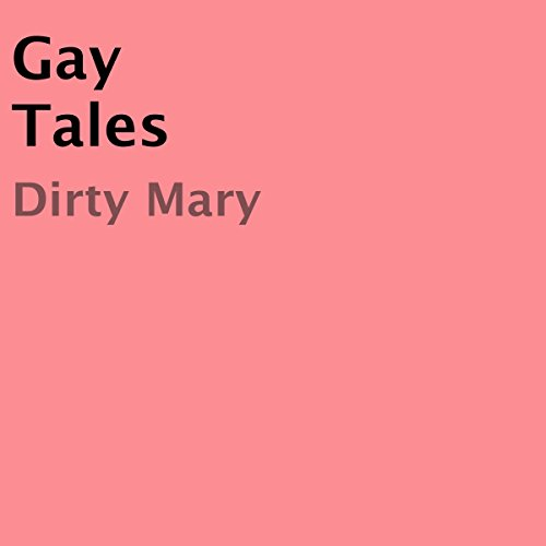 Gay Tales audiobook cover art