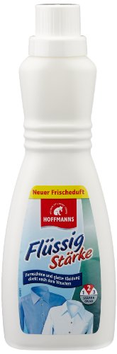 Hoffmanns Flüssigstärke, 3er Pack (3 x 500 ml)