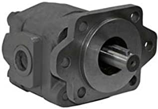 Hydrastar H21 Series Hydraulic Pump, H2136123, 2/4 Bolt, 3000 Max Pressure, 1