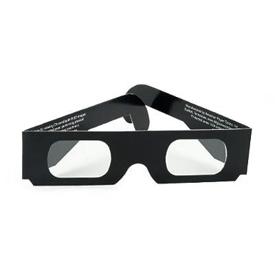 Hallmark 3-D Glasses - 4 ct