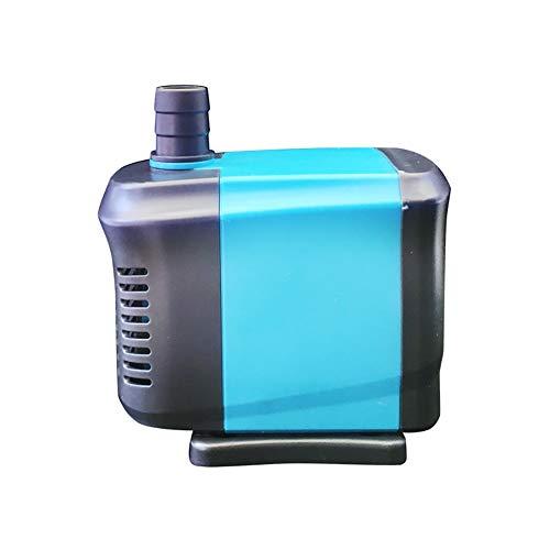 /Étang ZDYLM-Y Pompe /à Eau Submersible Aquarium Multifonctionnel Muet Circulation Pompe Convient pour Aquarium
