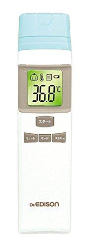 エジソン(EDISON)エジソンの体温計Pro1個(x1)KJH1003