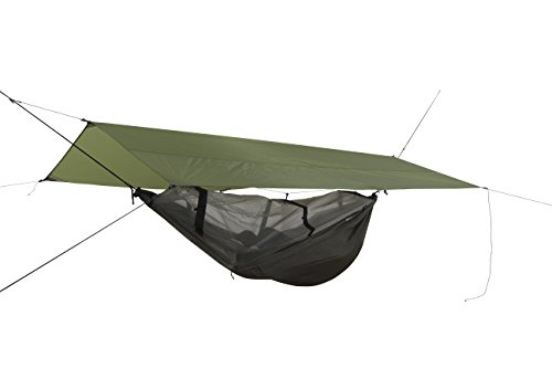 Scout Hammock Combi UL Mosquiito