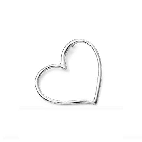 Elements Silver Collana con ciondolo Donna argento - AZ-P4589
