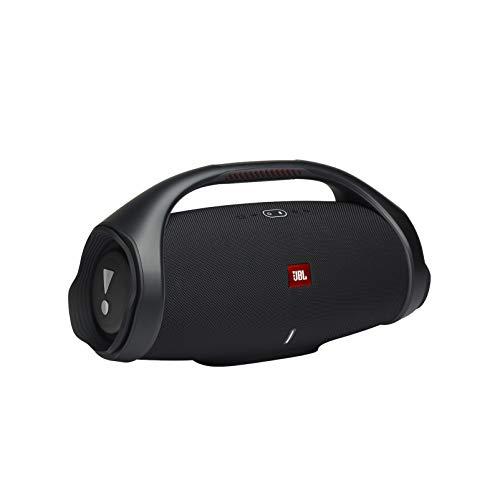 JBL Boombox 2 – Enceinte Bluetooth portable – Son ultra puis