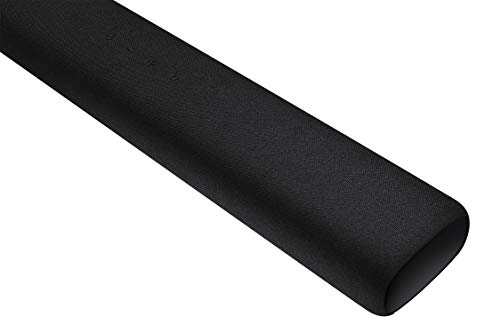 SAMSUNG – HW-S40T 2.0 ch All-in-One Soundbar with Music Mode, Black (2020)