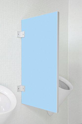 Kemmlit Urinal Trennwand Vittoria