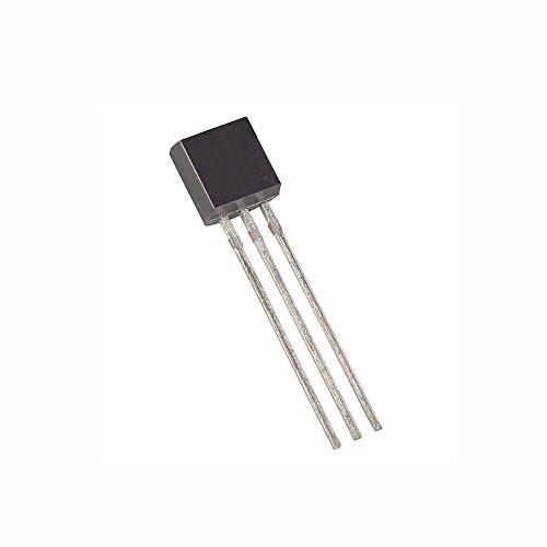 20x Transistoren Bipolare NPN bc546a Gehäuse to92