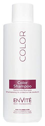 Dusy Envite Color Shampoo 1L Haarshampoo Hairshampoo (1 Stück)