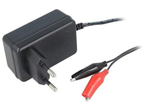 CL14.4VDC-1.2A Charger for rechargeable batteries acid-lead 1.2A CELLEVIA POWER