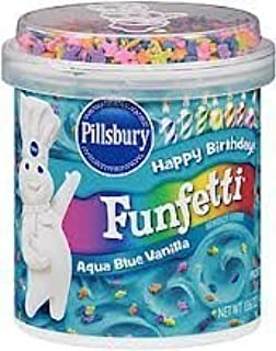 Best pillsbury aqua blue frosting Reviews