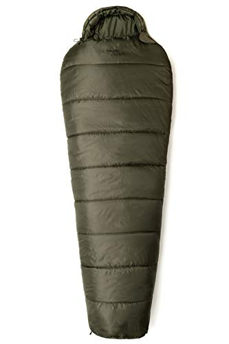 Snugpak Sleeper Expedition Sleeping Bag Olive
