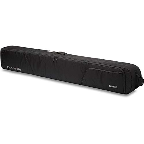 Dakine Fall Line Ski Roller Travel Bag - Black, 175CM