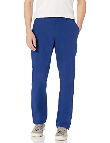 Amazon Essentials - Pantalón elástico Ligero para Hombre, 40 W x 30 L