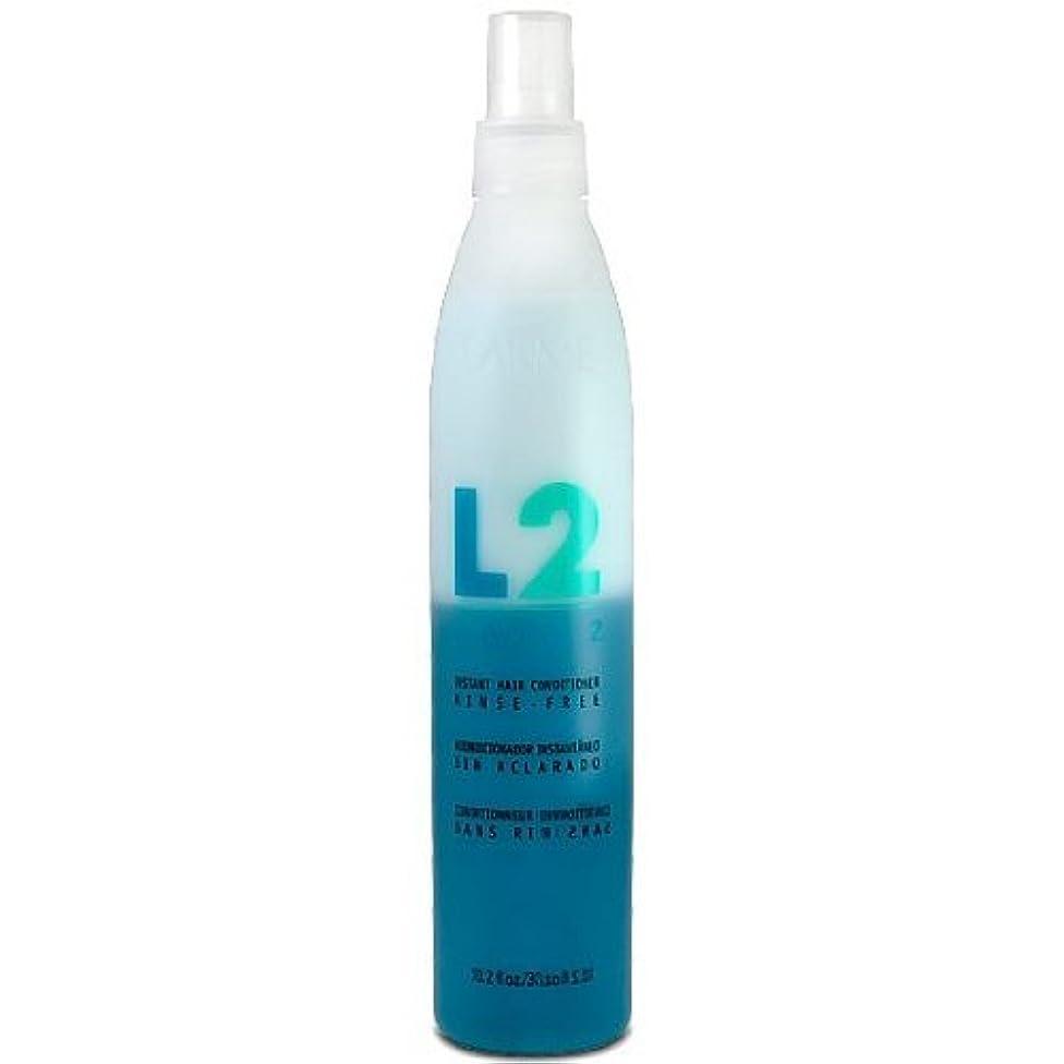 容量パンアイロニーLakme Lak 2 Instant Hair Conditioner 10.2 Oz [並行輸入品]