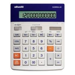 Olivetti 9320000 - Calculadora de escritorio