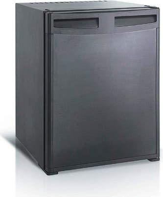 Mini frigo ad Assorbimento, colore Nero - HC40