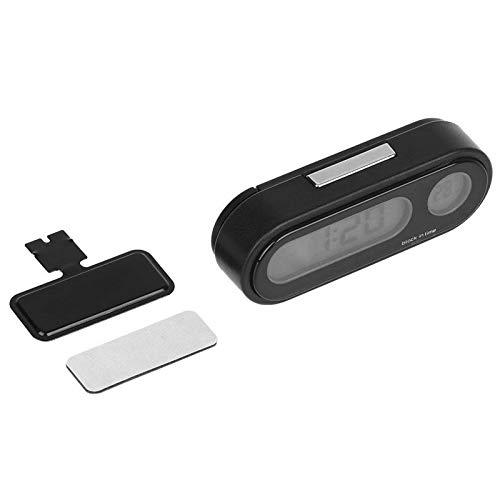 Bentrance Digital Temperature Dashboard Clock Product Image