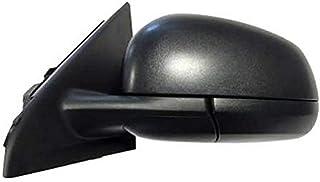 Meccanico - Calotta Nera 7445610146114 Derb Specchio Specchietto Retrovisore Dx Destro Lato Passeggero