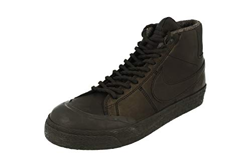 Nike SB Blazer Zoom M XT BOTA Heren Trainers AA4100 Sneakers Schoen (uk 4.5 us 5 eu 37.5, black anthracite 001)