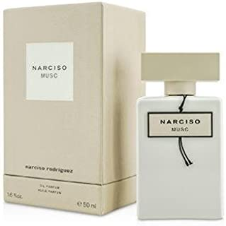 NARCISO RODRIGUEZ NARCISO MUSC by Narciso Rodriguez - OIL PARFUM 1.6 OZ (MUSC COLLECTION) - WOMEN