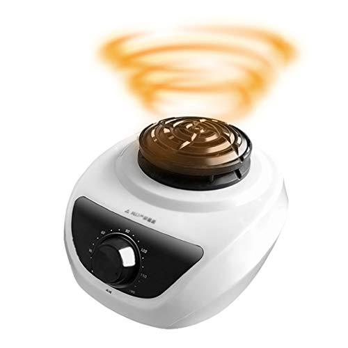 Asciugatrice Portatile Asciugabiancheria Elettrico Scaldabagno Elettrico A Basso Rumore A Basso Consumo Asciugabiancheria per Scarpe, 180 Minuti Riscaldatore A Tempo - 1000/1500 Watt