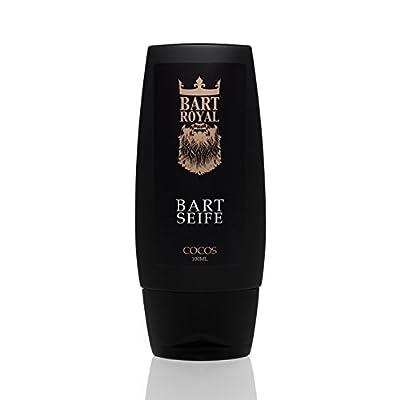 Bart Royal Bartseife Cocos