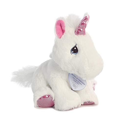Aurora - Precious Moments - 8.5' Sparkle Unicorn
