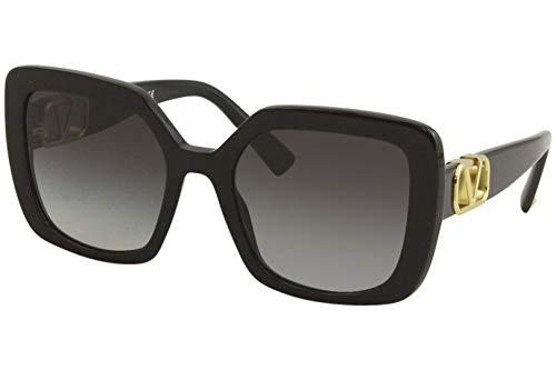 Valentino Gafas de Sol V LOGO VA 4065 BLACK/GREY SHADED 53/20/140 mujer