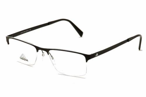 adidas eyewear Brille, Lesebrille Damen Lazair AF14/40 black/white 54/19