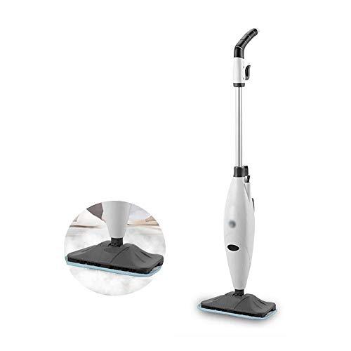 Z-Color Steam Mop Handreiniger Teppich Bodenreinigungsmaschinen 1300W Powerful Nicht Chemical Multifunktionale, Haushaltsnicht drahtlose E-Mop
