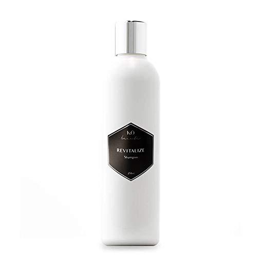 KÖ beauté Revitalize Coffein Shampoo mit Koffein für erhöhtes Haarwachstum 250 ml