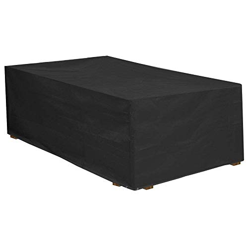 Little East Furniture cover, binnenplaats waterdicht en ademend oxford outdoor tuin tafel tuin cover beschermende cover