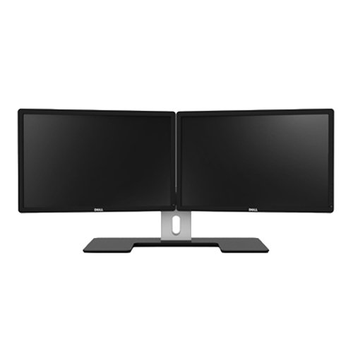 DELL Dual Monitor Stand - Black