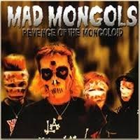 REVENGE OF THE MONGOLOID