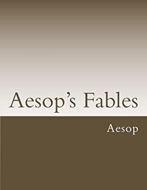 Aesop's Fables (Classical Books)