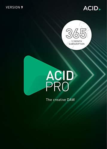 ACID Pro 365 (12 Months Subscription)