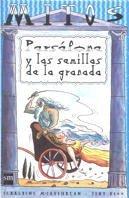 Perséfone y las semillas de la granada: La carrera de Atalanta (Mitos)