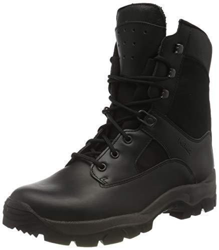 Meindl Stiefel Tactical Boot MX - 1#3684 Gr.6, Schwarz, 39.5