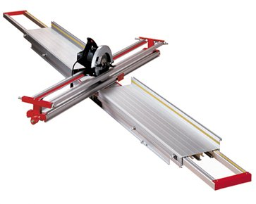 Van Mark Trim-A-Table 50 Series Saw Table - TAT50